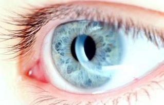 Eye Color