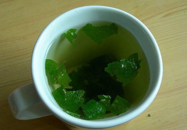 harbal tea