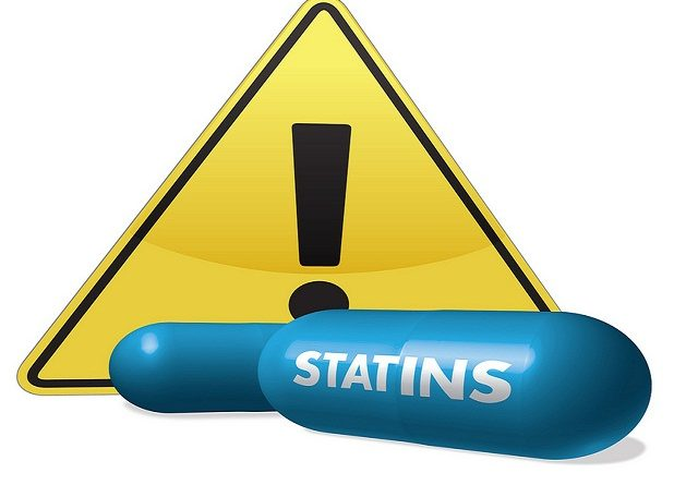 Cholesterol To Statins