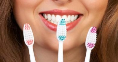 Ensure Oral Health