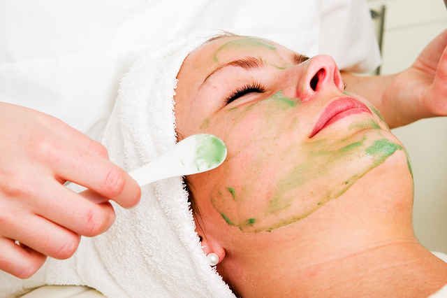 Skin care Procedures