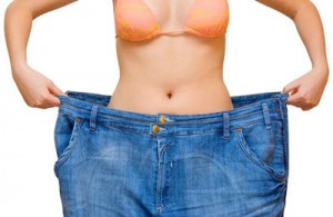 Five Ways to Lose Weight for Women over Forty
