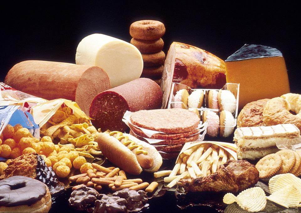 Foods over 40s