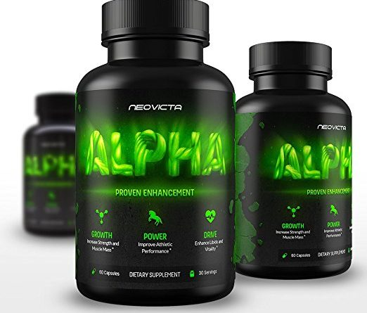 Alpha Supplement