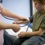 High Blood Pressure In Kids