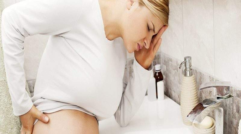 Cure Morning Sickness during Pregnancy