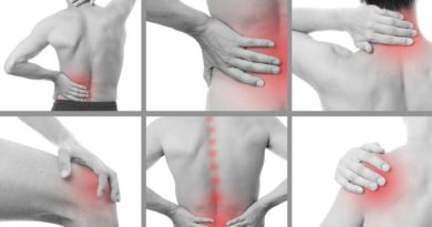 Achy Joint pain
